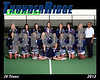2012 trhs jv tennis 16x20 team photo