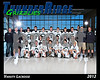 2012 trhs varsity lacrosse 16x20 team photo