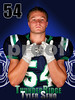 54 Football Banner small