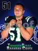 51 Football Banner small