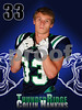 33 Football Banner small