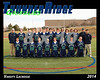 2014 TRHS Varsity Lacrosse 16x20 Team Photo