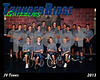 2013 TRHS Tennis JV 16x20 Team Photo