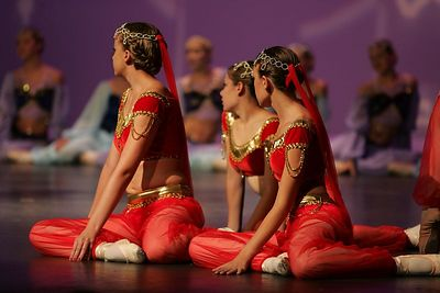 Dance & Theatre
