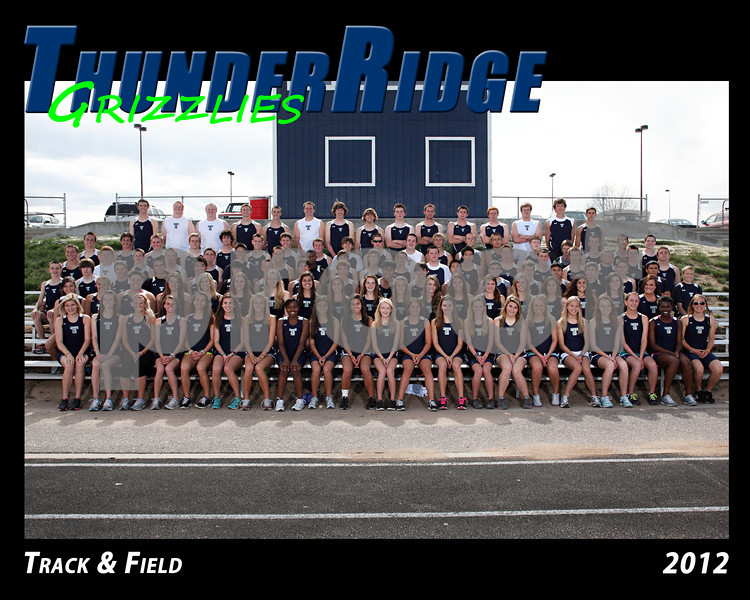 2011 trhs track and field 16x20 team photo (1)
