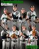 2014 TRHS Baseball Senior Poster 16x20