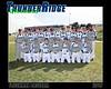 2016 Baseball FRESHMAN Team 16x20