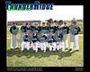 2016 Baseball SOPHOMORE Team 16x20