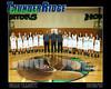 2015 Basket Girls Varsity Team 16x20