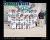 2016 Lacrosse Boys C LEVEL Team 16x20