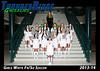 2013 Soccer Girls TRHS White 5x7 Team