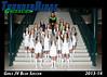 2013 Soccer Girls TRHS JV Blue 5x7 Team