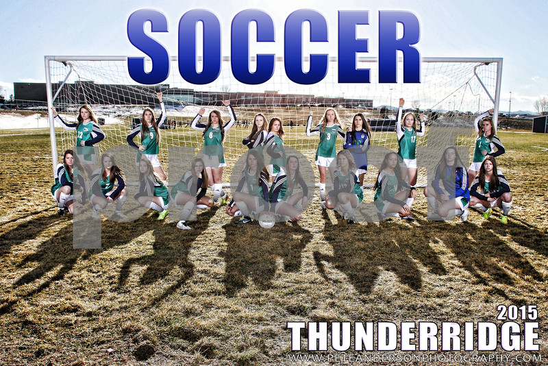 2015 SOccer Girls TRHS Team-0187 poster