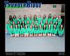 2016 Tennis Girls JV Team 16x20