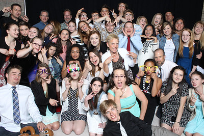StudiOH! Photo Parties
